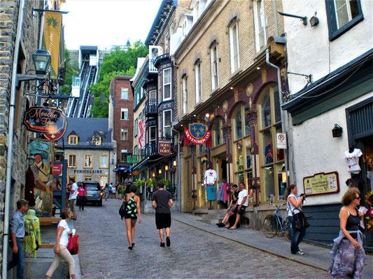 Quebec Tipps