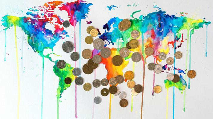 Südafrika Reisetipps Trinkgeld