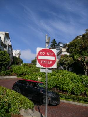 san francisco reisetipps lombard street
