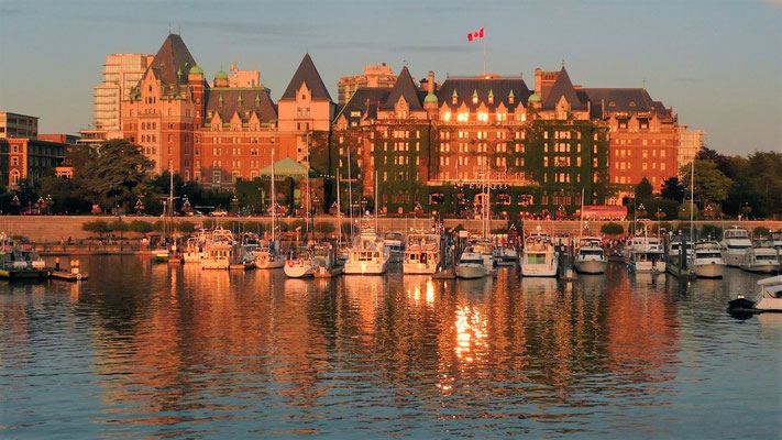 Kanada Reisetipps Westen Vancouver Island