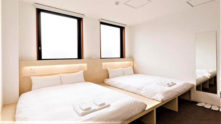 Kyoto Japan Hotels - We Base Kyoto