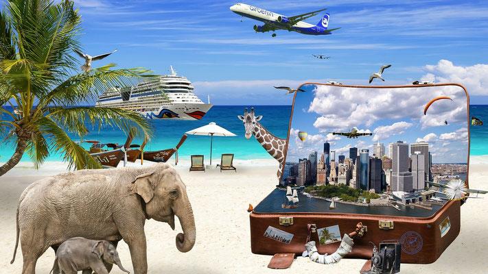 Südafrika Reisetipps beste Reiseveranstalter