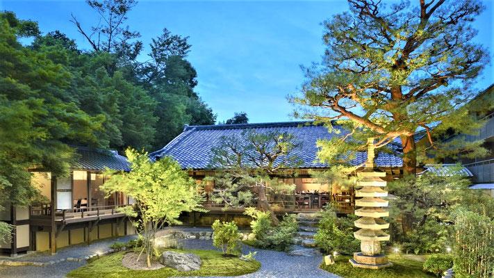Kyoto Japan Hotels - Suiran Hotel