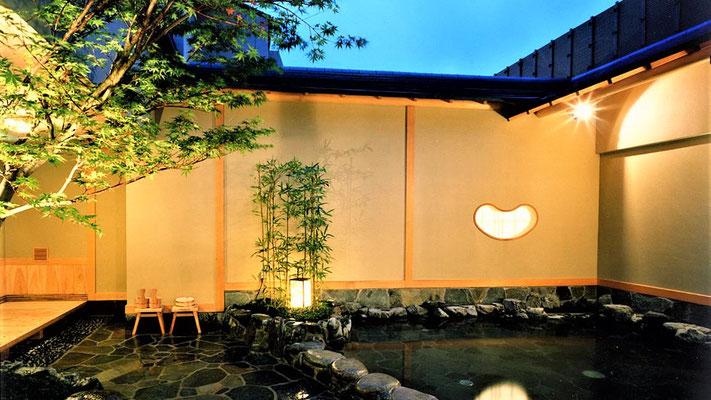 Kyoto Hotels günstig Yuno Yado Shoei