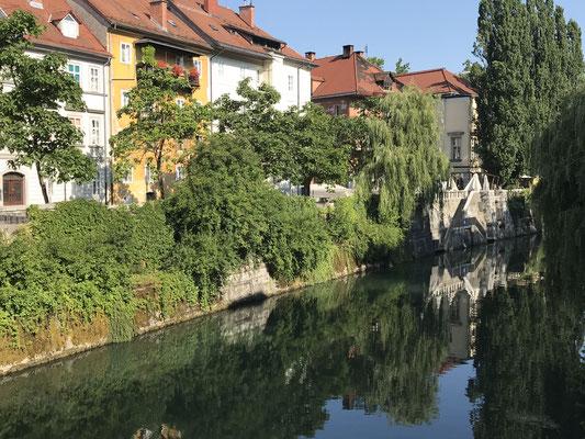 Ljubljana Hotels Bootstour