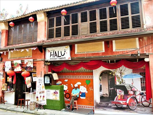 Georgetown Malaysia
