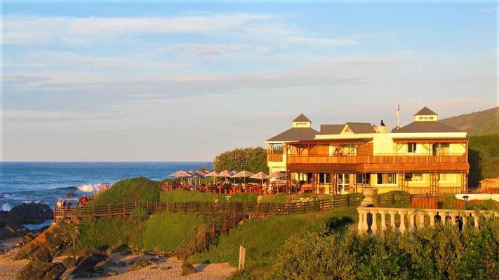 Südafrika Reisetipps Garden Route