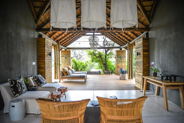 Südafrika Safari Lodges Sabi Sand