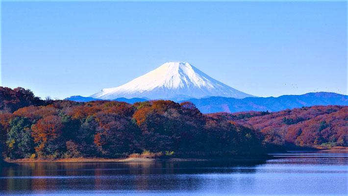 Japan Reisetipps Mount Fuji