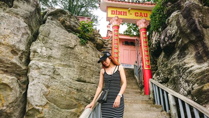 Phu Quoc Anreise Dinh Cau