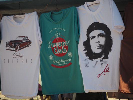 Trinidad Kuba Reisebericht Märkte