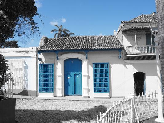 Trinidad Kuba Ausflüge