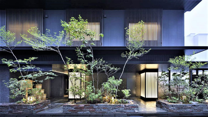 Kyoto Hotels günstig - Resol Kawaramachi