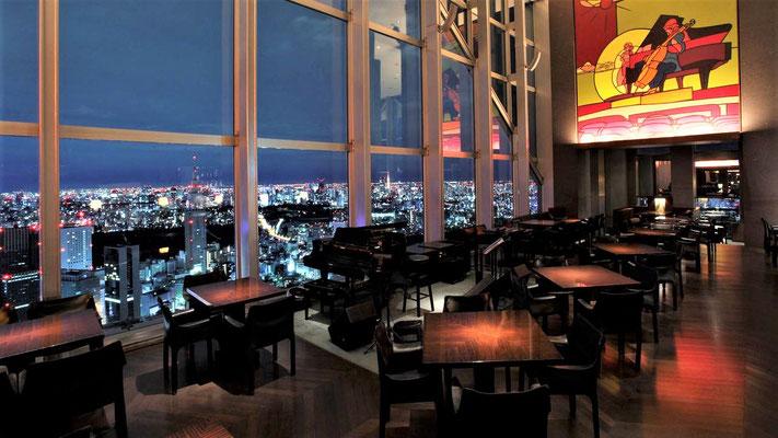 Tokio wo übernachten? Parky Hyatt