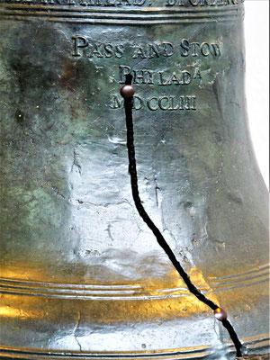 Philadelphia Reisetipps Liberty Bell