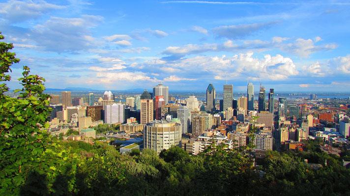 Kanada Reisetipps Osten Montreal
