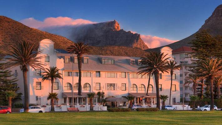 Südafrika Reisetipps Kapstadt Hotels