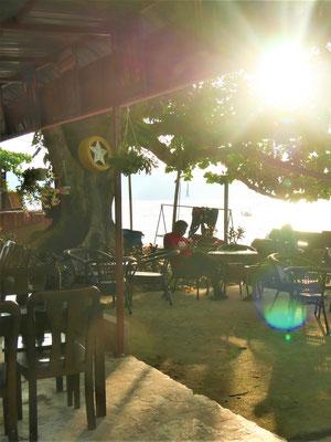 Penang Reisebericht Seafood Golden Thai