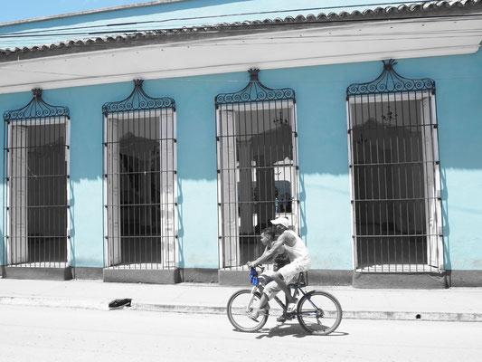 Kuba Reise 2018 Trinidad