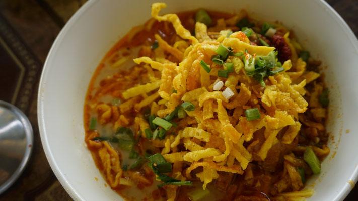 Chiang Rai Thailand Restaurants