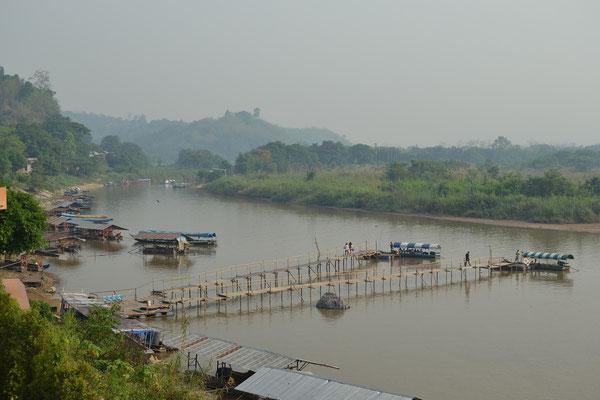 Chiang Rai Tipps Goldenes Dreieck