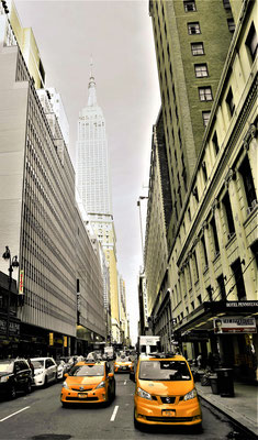 New York Tipps: Empire State Building
