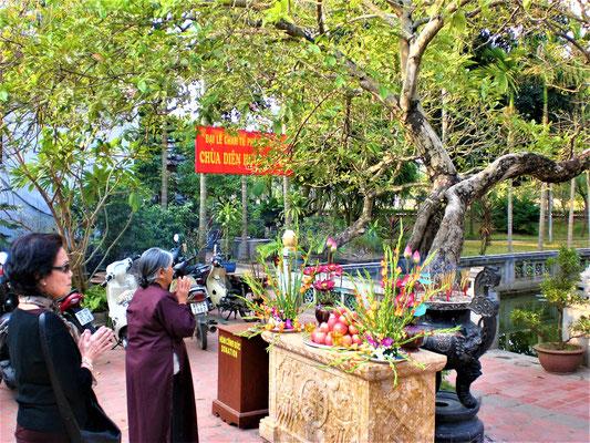 Hanoi Unterkunft Tipps in der Altstadt