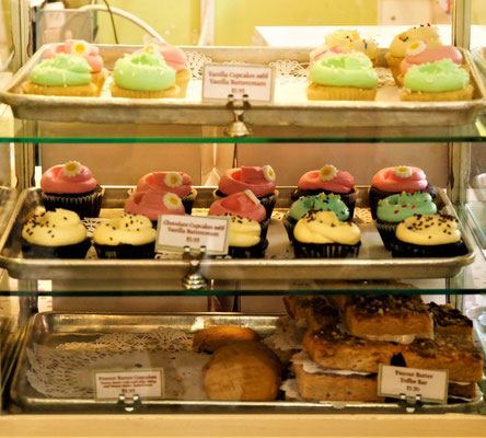 New York Tipps: Magnolia Bakery