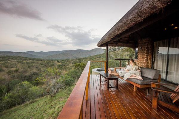 Luxus Lodges Südafrika Nähe Kapstadt
