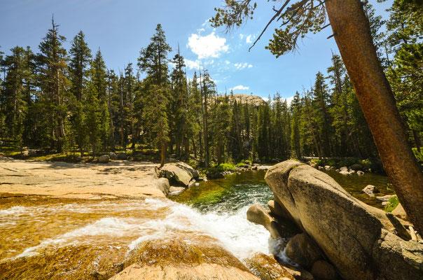 Yosemite National Park Sehenswürdigkeiten