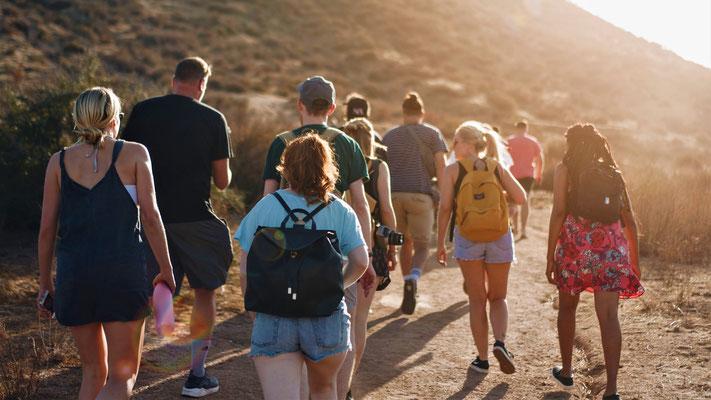 Reiseblog USA Reisetipps Checkliste