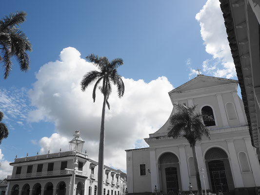Trinidad Kuba Sehenswürdigkeiten