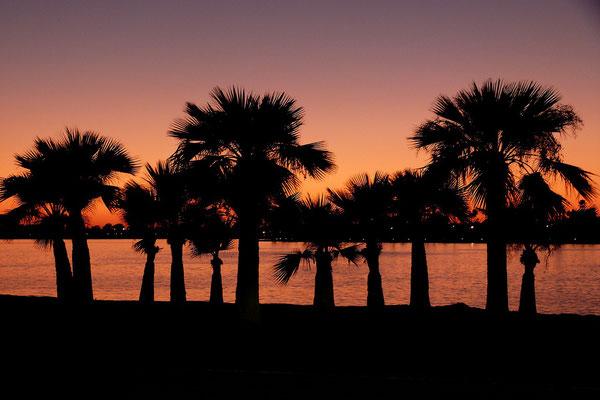 San Diego Reiseberichte Imperial Beach