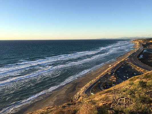 San Diego Reiseblog Imperial Beach