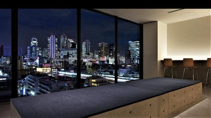 Tokio Unterkunft günstig Kapselhotels