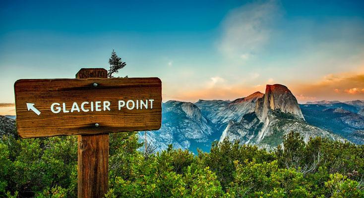 Yosemite Tipps Aktivitäten