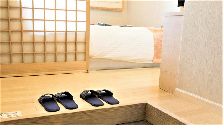 Tokio Unterkunft günstig Hostel mystays