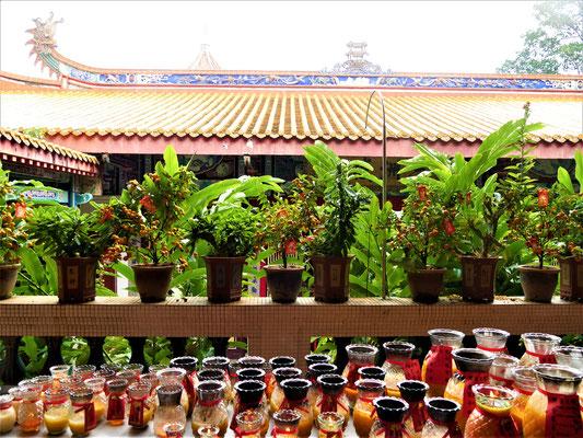 Penang Reise Kek Lo Si Tempel