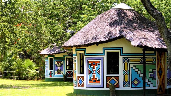 Südafrika Reisetipps Krüger Nationalpark Unterkünfte