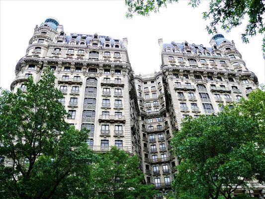 New York Tipps: The Ansonia