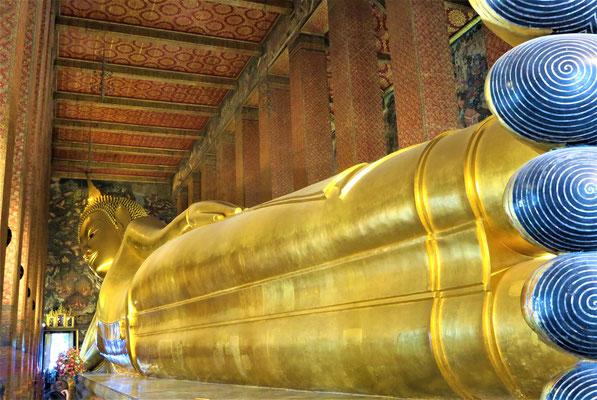 Bangkok Reisetipps: Wat Arun