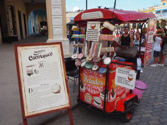 Kuba Reisetipps einheimische Speisen