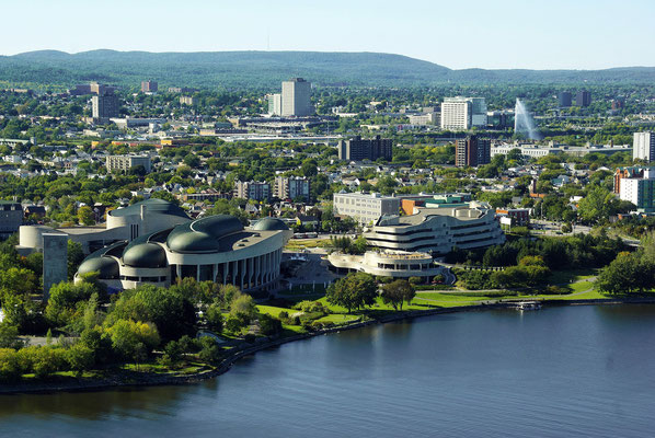 Ottawa Reise Tipps Golden Triangle