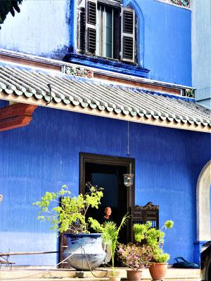 Georgetown Penang Reisebericht