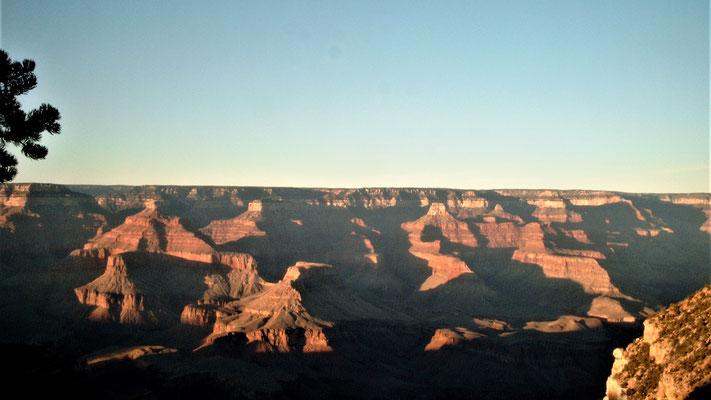 Reiseblog USA Nationalparks