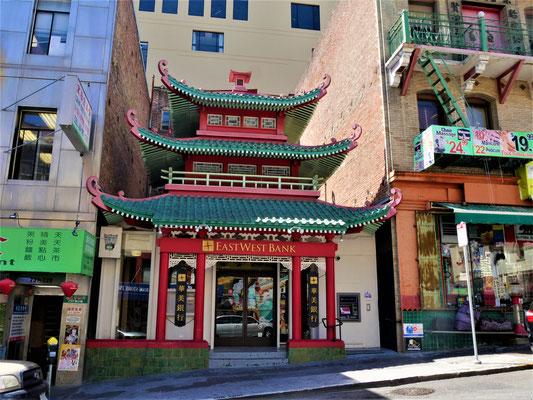 san francisco reisetipps china town
