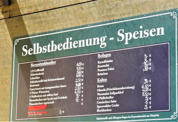 Berlin Reisetipps : Zollpackhof
