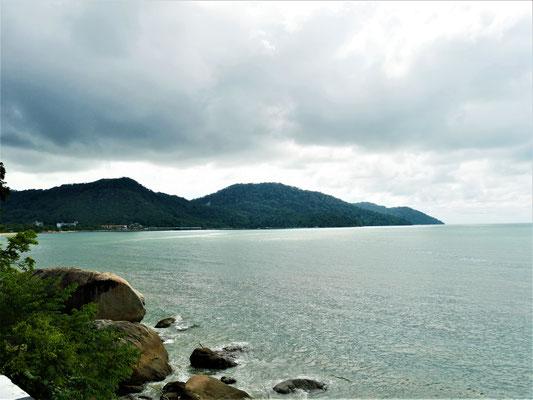 Penang Reise TIpps Nationalpark