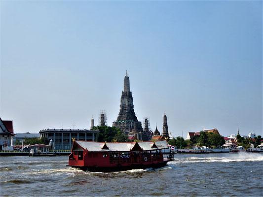 Thailand Trinkgeld Reiseleiter Studiosus