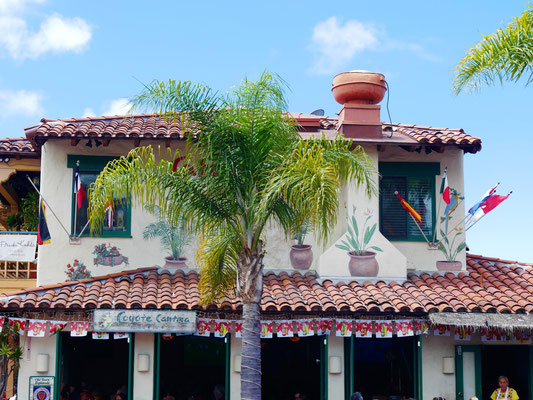 San Diego Tipps Old Town